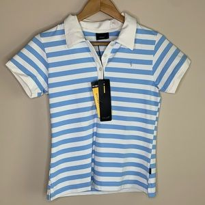 Casall | sport polo NWT size small